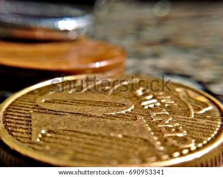 money brazilian real economy #690953341