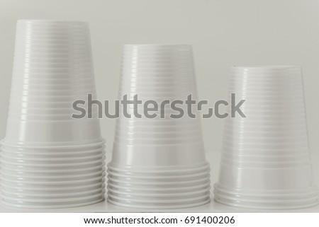 Plastic cups #691400206