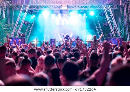 Electronic Dance Music Festival #691732264
