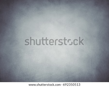 Dark grey  abstract studio background