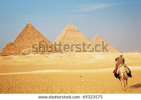 The Pyramid #69323575