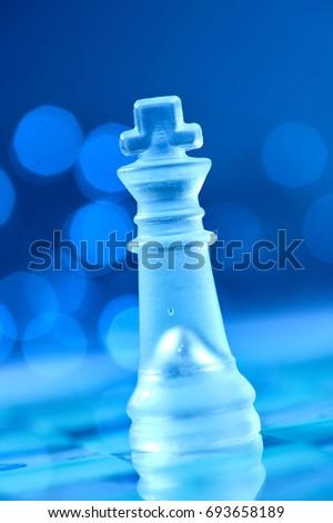 glass chess #693658189