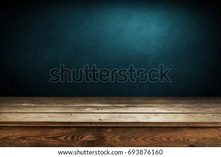 Wooden table background #693876160