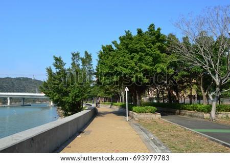 Tung Chung bay #693979783