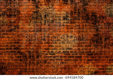 Rusty texture in grunge style #694584700