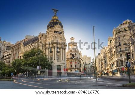 Madrid #694616770