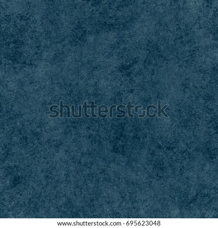 Blue designed grunge texture. Vintage background with space for text or image #695623048