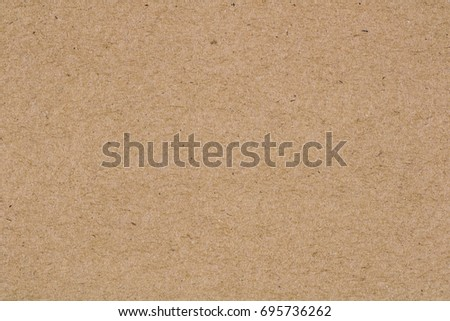 Brown paper close-up #695736262