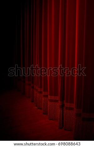 Curtain #698088643