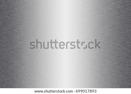 metal texture background aluminum brushed silver stainless #699017893