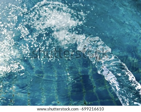 Water background #699216610