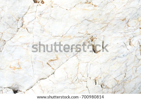 Marble background is white and orange is beautiful and ideal to use. #700980814