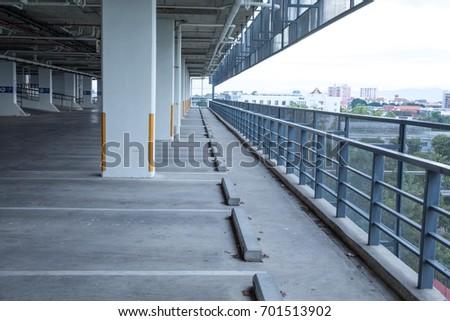 car park  #701513902