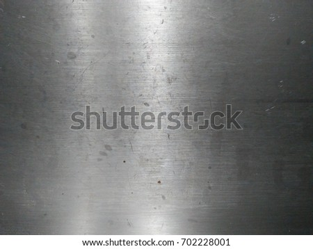 Steel plate metal background  #702228001