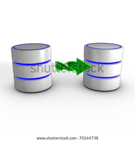 Extract, transform, and load (ETL) is a process in database usage that consists in: Extracting data from outside sources, Transforming it to fit operational needs, Loading it into the end target