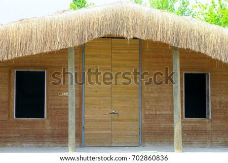Rural house #702860836