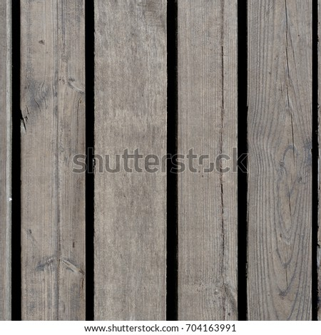The old wood texture with natural patterns #704163991