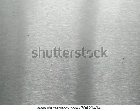Stainless steel plate background #704204941