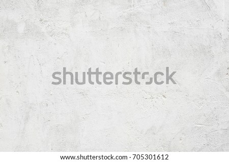 Stone background, white wall texture banner, white grunge cement, concrete for retro background style #705301612