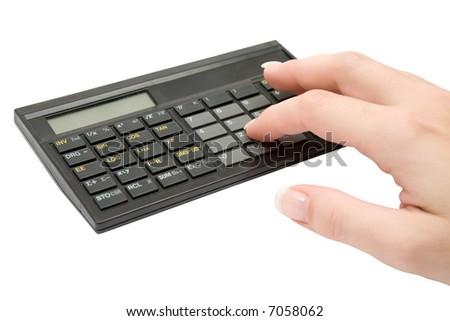 Calculating #7058062
