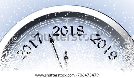 New Year's Eve 2018 #706475479