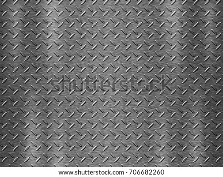 Metal texture background aluminum brushed silver #706682260
