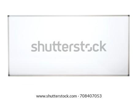 white board #708407053
