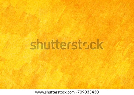 Yellow Paper Texture. Background #709035430