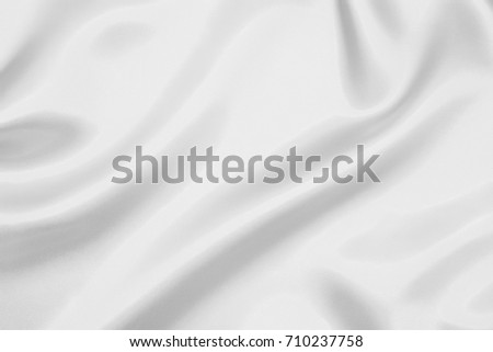 White fabric texture background #710237758