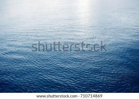 Blue Ocean #710714869