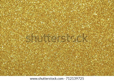 abstract glitter  lights background. de-focused #712139725