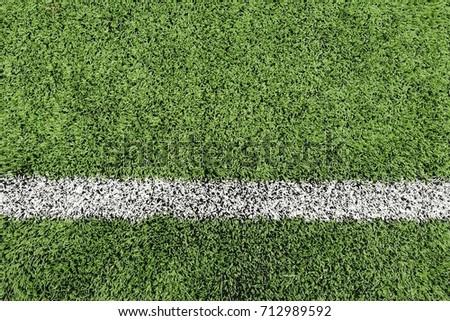 football field #712989592
