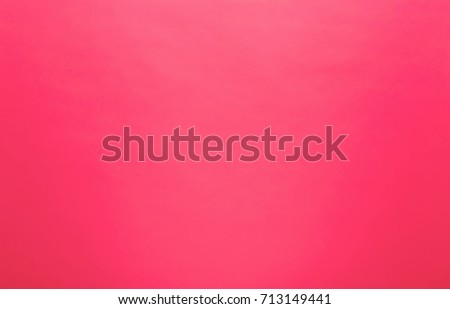 Abstract solid pink color background texture photo