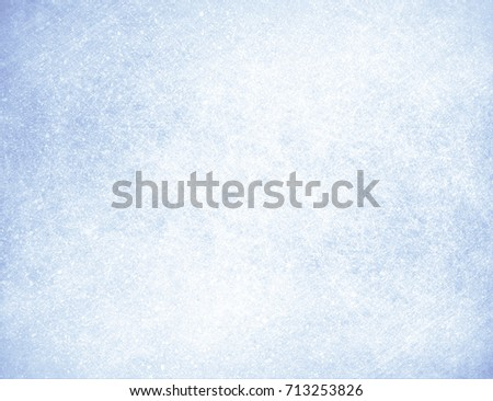 Frost texture iced surface - Winter material Royalty-Free Stock Photo #713253826