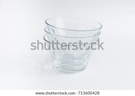 Bowl glass #713600428