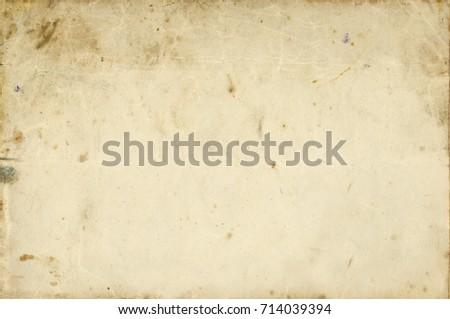 natural old paper #714039394