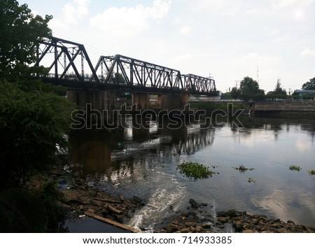 River bride #714933385