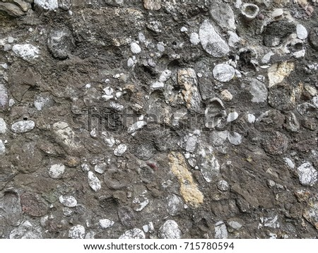 Concrete macro texture #715780594