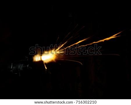 Shotgun shot #716302210