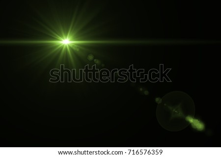 Abstract of sun with flare. natural background with lights and sunshine wallpaper #716576359