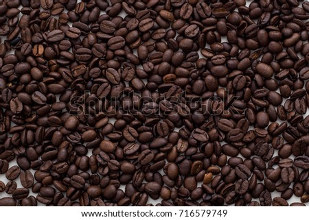 Coffee beans #716579749