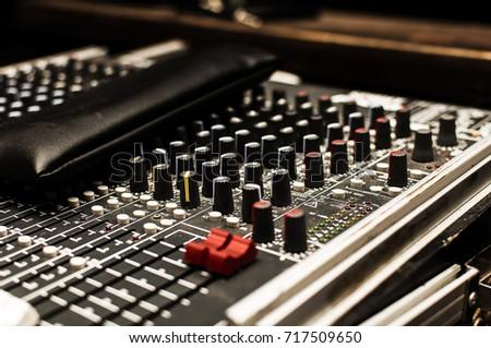 Mixer #717509650
