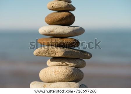 Stone balance #718697260