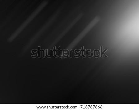 White light on a black background #718787866