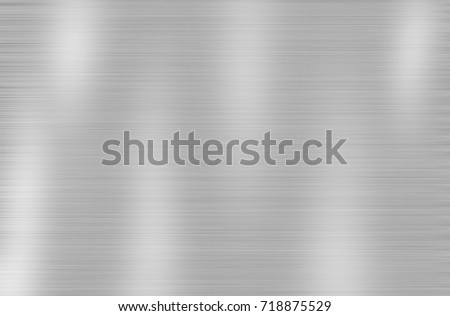 Metal stainless steel texture background #718875529