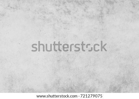 white concrete wall texture.Loft  style design ideas living home #721279075