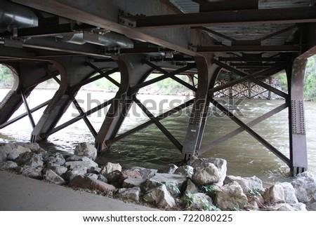 Bridge Girders #722080225