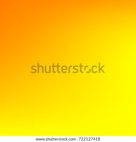 Orange gradient color background. It can use as wallpaper, banner, and web design with a soft gradient. Image. #722127418