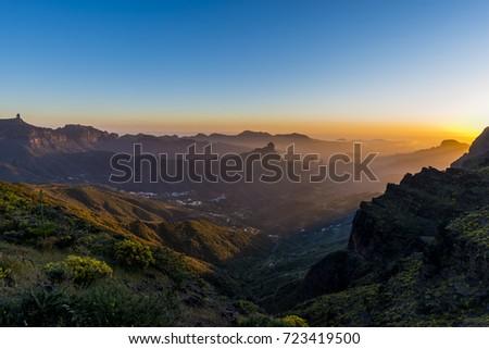 Gran Canaria #723419500