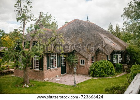 House in Githorne, Netherlands #723666424